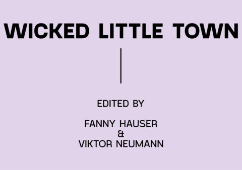 Wicked Little Town